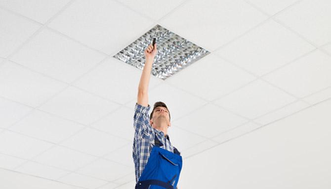 audyt oświetleniowy