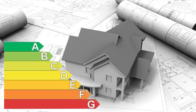 świadectwa energetyczne budynków, świadectwo charakterystyki energetycznej, charakterystyka energetyczna